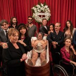 'Deudas' comienza su grabación en Madrid y anuncia su reparto completo
