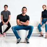 'La fortuna', serie de Alejandro Amenábar para Movistar+, confirma su elenco a punto de iniciar su grabación