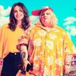 TNT renueva 'Road Trip', formato firmado ya por Buendía Estudios y que se verá en HBO Max
