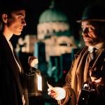 'Vienna Blood' – estreno 4 de agosto en #0