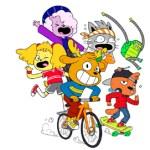 Televisión Española selecciona siete series en la convocatoria de animación de este año, dos más que en 2019