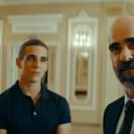 'Hasta el cielo' – estreno en cines 18 de diciembre