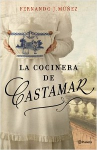 La cocinera de Castamar