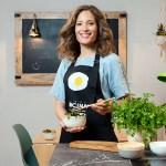 'Dime lo que comes' – estreno 1 de septiembre en Canal Cocina
