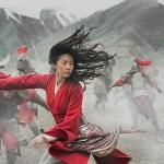 'Mulán' – estreno 4 de septiembre en Disney+