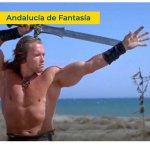 Andalucía Film Commission incorpora tres nuevas rutas de cine