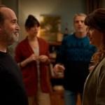 'Sentimental' – estreno en cines 30 de octubre