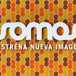 El canal de pago Somos, dedicado al cine español, presenta su nueva imagen