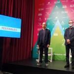 Se presenta en Málaga la coordinadora Profestivales21, que ya vislumbra nuevas incorporaciones