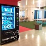 Cinetools instala en Parc Audiovisual de Catalunya una máquina de vending con artículos para producción audiovisual