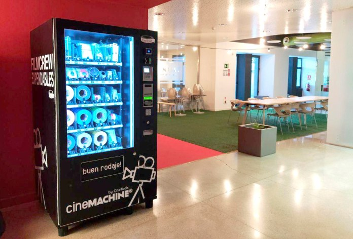 Cinemachine
