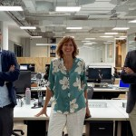 Mediacrest anuncia tres incorporaciones a su equipo y estrena oficina en Madrid