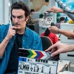 Miki Esparbé habla de 'Reyes de la noche', comedia de Movistar+