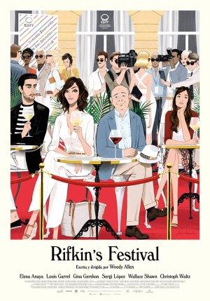 Rifkins Festival Woody Allen