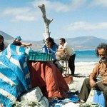 El proyecto de serie 'Robinsones', de Marcos Moreno, se beneficia del fondo público chileno