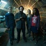 'Utopía' – estreno 30 de octubre en Amazon Prime Video