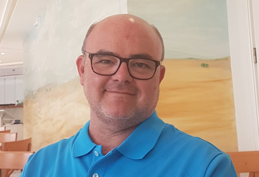Juan Antonio Moreno