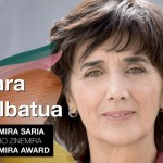 La directora de casting Sara Bilbatua recibirá el Premio Zinemira en San Sebastián 2020