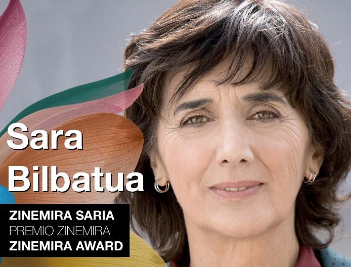 Sara Bilbatua