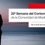 Abierta la inscripción al cuarto Foro Profesional de la 22ª Semana del Cortometraje de la Comunidad de Madrid
