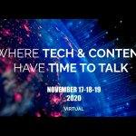 Abierta la inscripción para la 4K-HDR Summit 2020