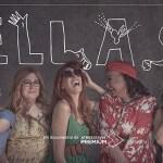 'Ellas' – estreno 1 de noviembre en ATRESplayer Premium