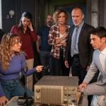 Guiomar Puerta, Almagro San Miguel y Pablo Vázquez se incorporan a 'Estoy vivo' en su cuarta temporada