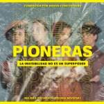 'Pioneras', nueva serie documental de Movistar+ con DLO Magnolia
