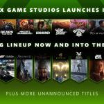 Xbox Game Studios registra un año récord