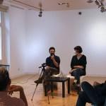 Comienzan los encuentros con cineastas, en la segunda edición de 'Residencias Academia de Cine'