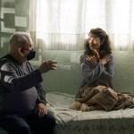 Imanol Uribe rueda 'La mirada de Lucía', con producción de María Luisa Gutiérrez y Gerardo Herrero