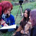 Las jornadas La Mirada Propia debaten sobre la creación audiovisual femenina y abren plazo para su tutoría de proyectos