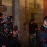 Netflix comienza el rodaje de 'Centauro', thriller dirigido por Daniel Calparsoro
