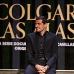 Movistar+ presenta 'Colgar las alas', serie documental sobre Iker Casillas