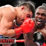 Fight sports, nuevo canal en directo de Mitele Plus sobre deportes de contacto