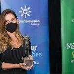 Laura Hojman, Premio a la Mejor Cineasta de Andalucía