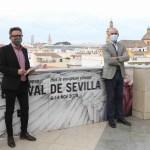 La Academia de Cine se convierte en subsede del 17º Festival de Sevilla