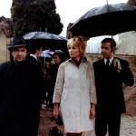 8madrid TV dedica los lunes de noviembre al director francés Claude Charbol, exponente de la Nouvelle Vague