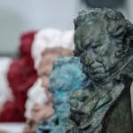 La gala de los 35º Premios Goya no contará en Málaga con los nominados que participarán online desde sus casas