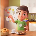 Maneki Studio saluda desde Perú a los productores españoles de animación