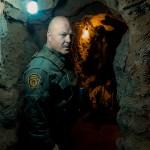 'Coyote' – estreno 25 de enero en AXN