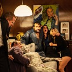 'Para toda la muerte' logra el mayor número de nominaciones en los 33º Premios del Cine Andaluz