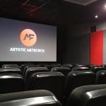 El cine Artistic Metropol acepta pesetas para la compra de entradas