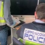 La Policía Nacional destapa una estafa de más de siete millones de euros en criptomonedas