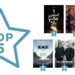 El cine francés perdió el 70 por ciento de su taquilla mundial en 2020