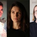 Tamara García Iglesias, Irati Gorostidi y Elisa Celda, seleccionadas para el programa de desarrollo X Films del Festival Punto de Vista 2021