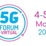 El 5G Forum 2021 se celebrará del 4 al 6 de mayo en formato virtual