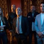 'Estoy vivo' termina la grabación de su cuarta temporada