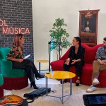 SOL Música estrena 'Pregunta tú', nuevo programa de producción propia
