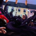 Cartoon Movie 2021: Able & Baker Studios adapta la novela gráfica 'The Gigantic Beard That Was Evil'